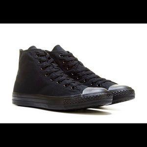 CONVERSE Chuck Taylor All Star Hi Top Sneaker Sz 6